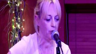 "Bar XLR Open Mic - Jo and Lloyd - cover ""If It"