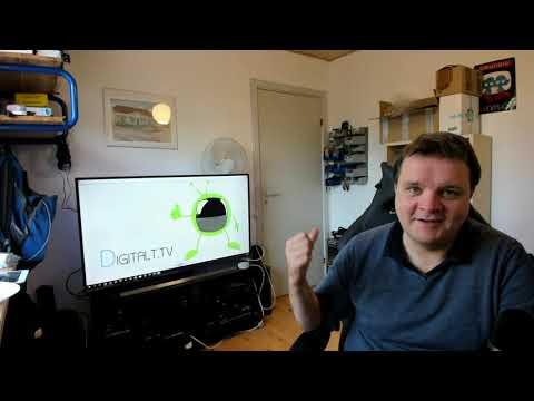 Google Home dansk demo