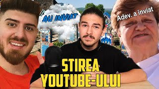 Stirea Youtube-ului | LEGENDELE AU INVIAT !!!