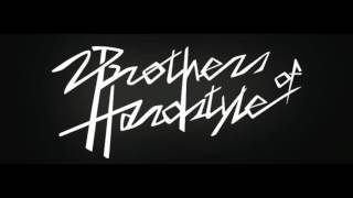 2 Brothers Of Hardstyle - Hardhouse Generation  Fresh FM (19.08.2015)