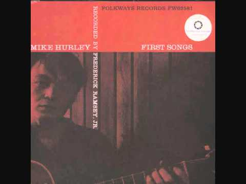 Michael Hurley - Animal Song (If I Could Ramble Like A Hound)