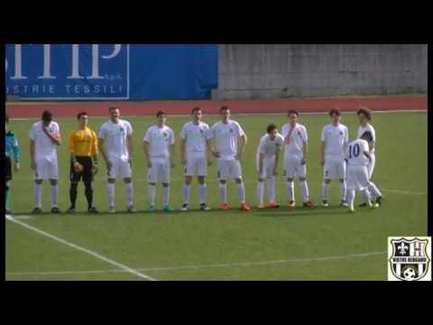 Allievi A 2016-2017 Virtus Bergamo 1909-Sporting Club 1-0