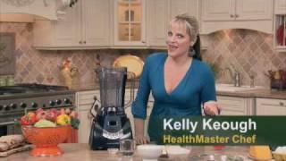 Healthmaster Broccoli And Cheddar Quiche