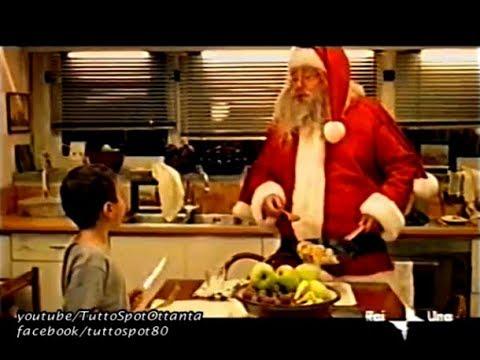 Babbo Natale 4 Salti In Padella.Spot 4 Salti In Padella Peccato Tutto Petto 2002 Youtube