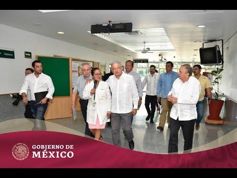 #IMSSBienestar   Diálogo con la Comunidad del Hospital Rural de Mamantel, de Campeche