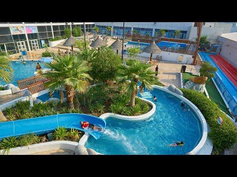 Wahoo! Waterpark in Bahrain