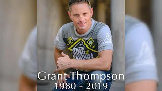 YouTube's King of Random, Grant Thompson, Dies
