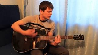 Ляпис Трубецкой - Воины света ( песня под гитару )