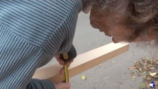 Making Wooden Spars Part 1 Of 5