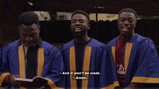 Download Ayo Ajewole Woli Agba Comedy - SUNDAY SERVICE : WELCOME BACK SERVICE - WOLI AGBA
