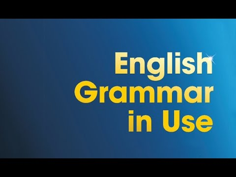 English grammar in use 4th edition with cd rom english grammar in use 4th edition with cd rom youtube fandeluxe Image collections