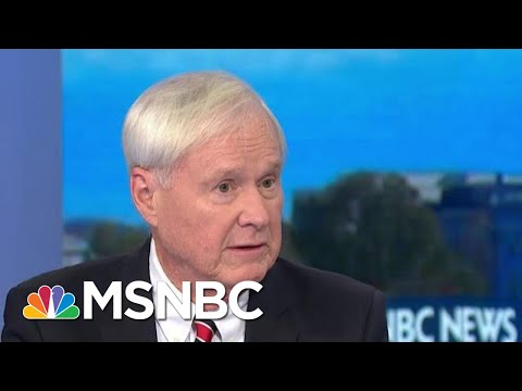 Chris Matthews: Republicans Should Ask, 'What Happened To My God Damn Party?' | Hardball | MSNBC
