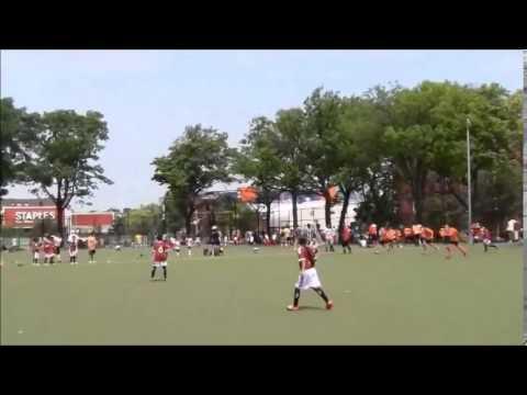 FC AMSTERDAM GAMES