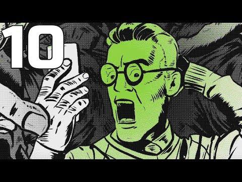 R.I.P Crocodile-Hunter...   Watch Dogs 2 #10   Lets Play
