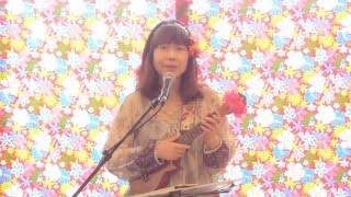 ☆「赤いスイートピー」~Ukulele&Vocal♡