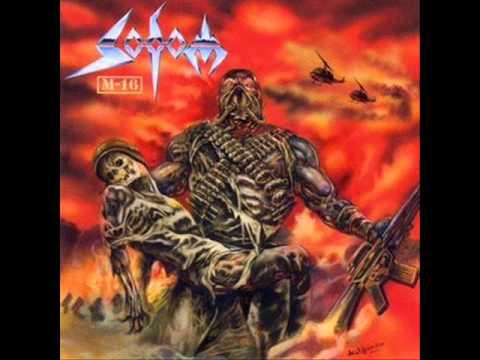 sodom - marines
