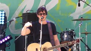 Morgan Evans - Kiss Somebody (CMT's Summer of Music Block Party)