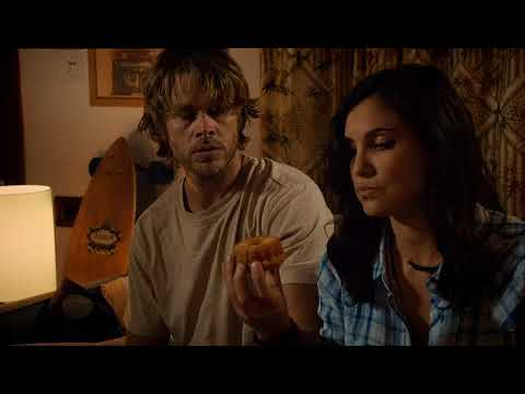 do kensi and deeks have a baby