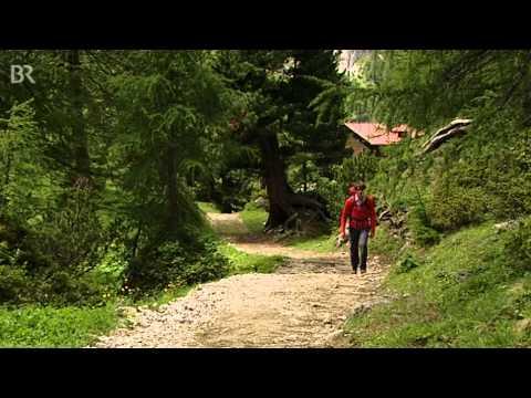 Der Adlerweg - Über 300 Kilometer Weitwandern quer durch Tirol - traumpfade - BR