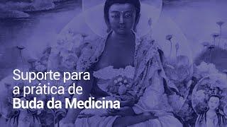 Buda da Medicina suporte para a prática diária