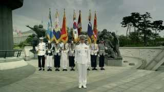 [국방부] 대한민국 수호자 3 (의장대, The Honor Guard of Republic of Korea Armed Forces)