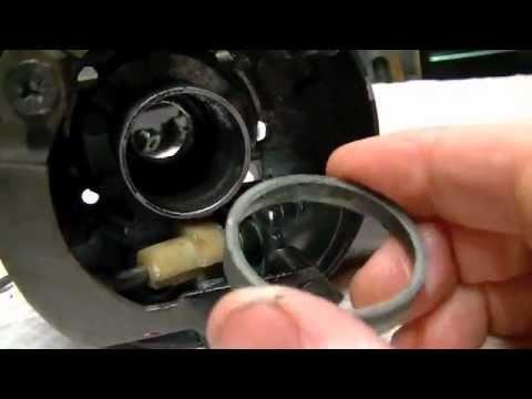 Part 13 GM Steering Column Repair