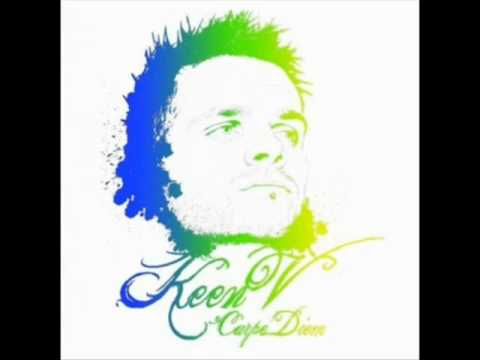 Keen'v - la cigatheque ( Carpe Diem )