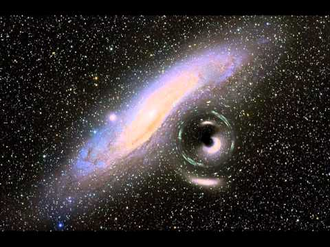 gravitational lensing of a black hole - photo #10