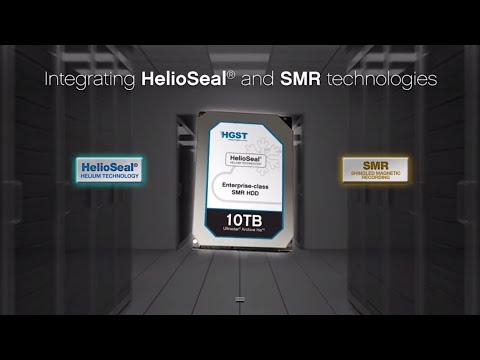 HGST A Western Digital Brand
