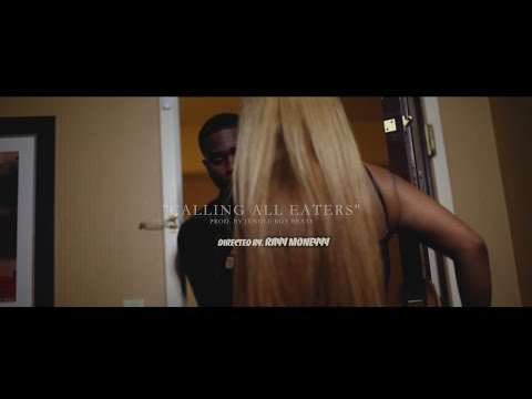 Queen Key • Calling All Eaters |  Filmed By @RayyMoneyyy
