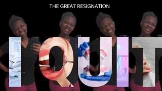 I Quit My J๐b | The Best Advice To quit Your Job | Plus A Solid Quit Plan | The Great Resignation