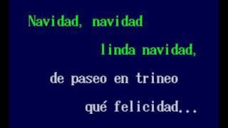 Jingle Bells (karaoke navideño)