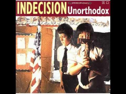 Indecision - Purgatory
