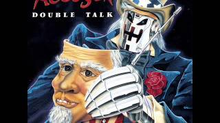 Accuser - Double Talk 1991 full album