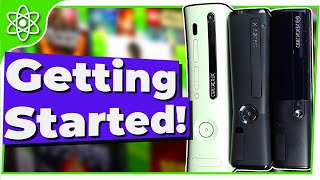 A Beginners Guide to the Xbox 360 in 2019