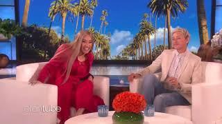 Cardi b funniest moments on the Ellen show