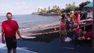 S4SN Event #7 Memorial Surf Day For Joy Keahi Mills