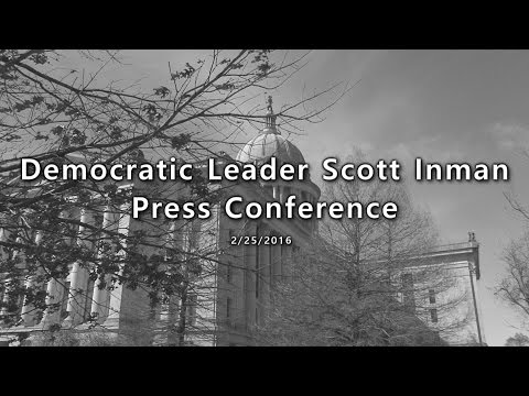 Weekly Democratic Press Conference