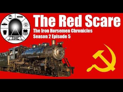 TIHC: Red Scare