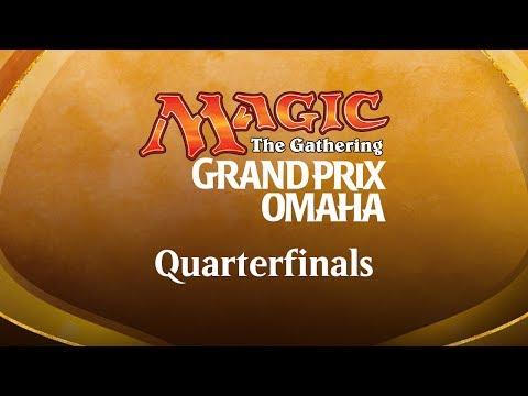 Grand Prix Omaha 2017 Quarterfinals