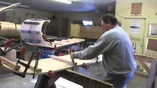 Toboggan - Meet the Toboggan and Sled Maker