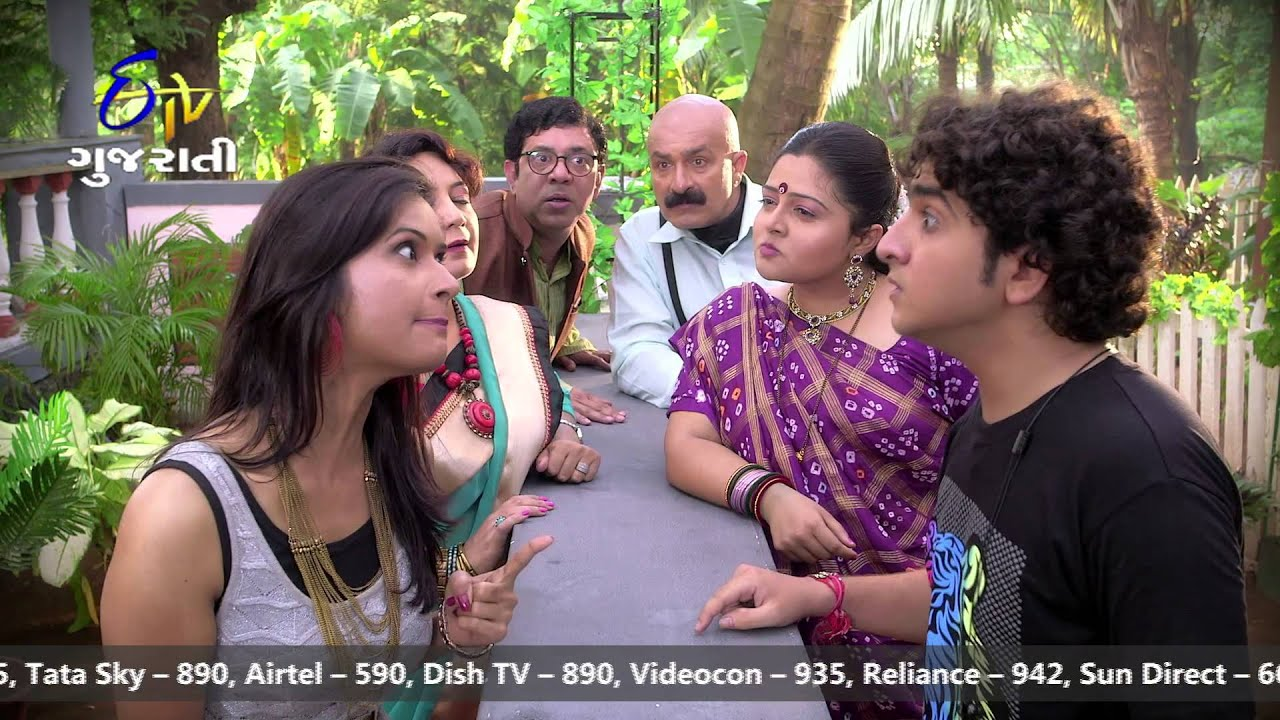 2 Families Going Head To On Aa Family Comedy Che From 3rd November