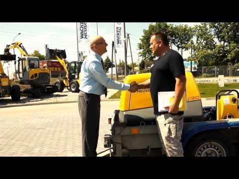 """Оборудование Wacker Neuson ООО """"Строительные Технологии"""""""