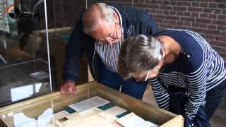 Impressie opening Museum Vlaardingen (20 juni 2015)