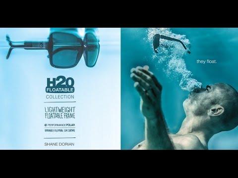 a3ab7fa4e7 Dragon H20 Floatable Sunglass Collection w Premium Polarized Lenses ...