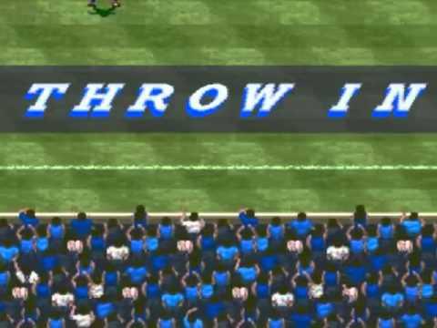 Super Nintendo Entertainment System International Superstar Soccer (USA)