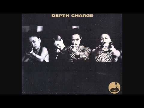 Depth Charge - Five Deadly Venoms