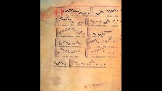 Un Llibre Vermell - Laudamus Virginem / O Virgo Splendens
