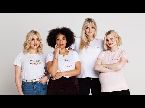 Pink Parcel Launches Fashion Line To Fight Period Shame With 'I'm On' Campaign