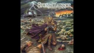 Stormwarrior - The Hammer Returneth/Signe Of The Warlorde
